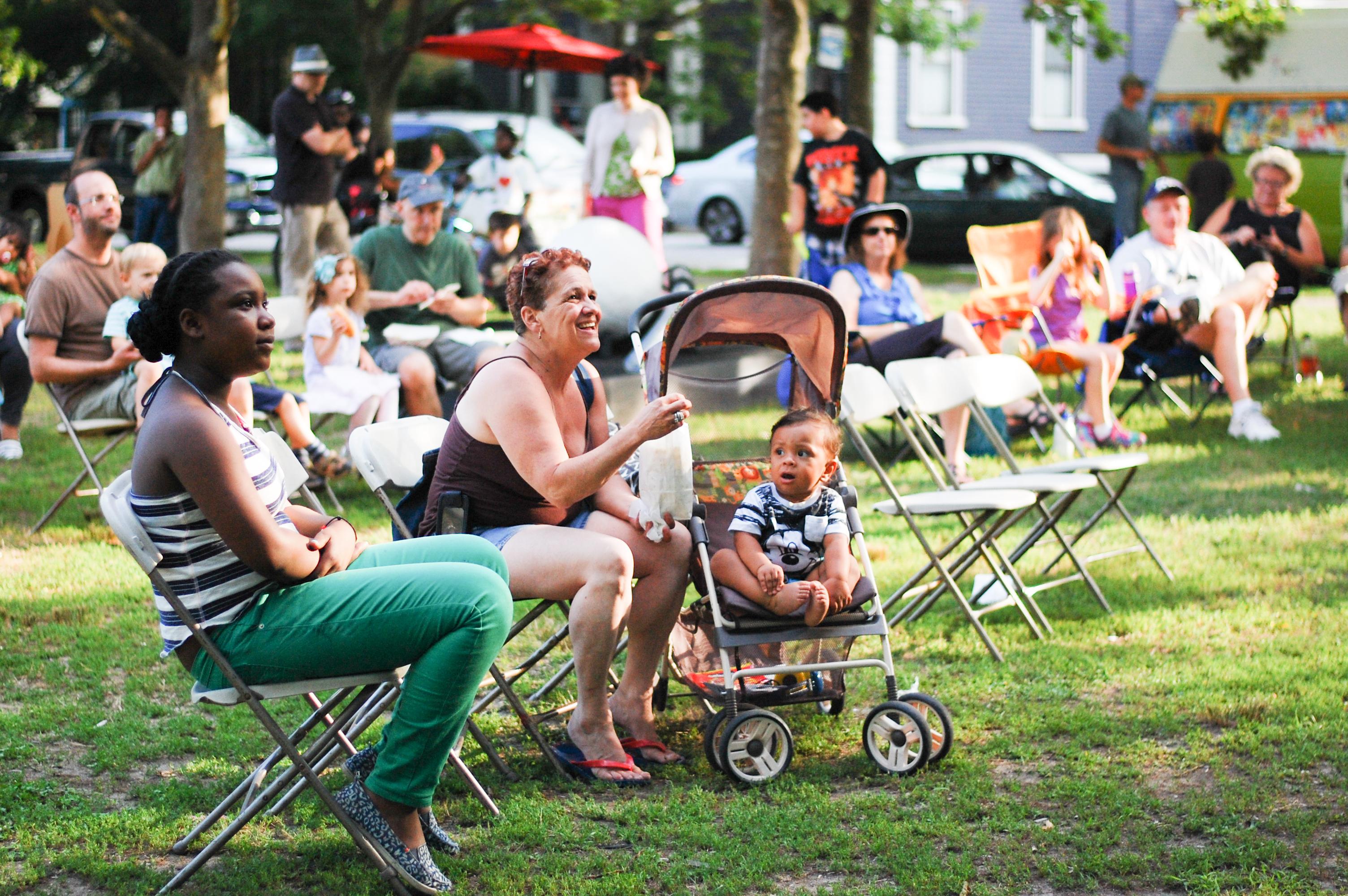 Celebrate Providence! 2015 - Art, Culture + Tourism