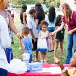 Neighborhood Block Parties on the South Side are fun for all ages