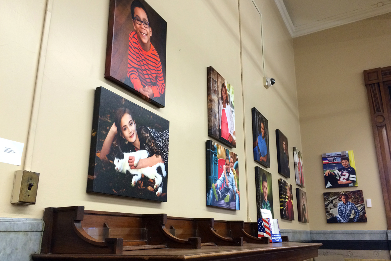 Mayor Elorza's Community Gallery