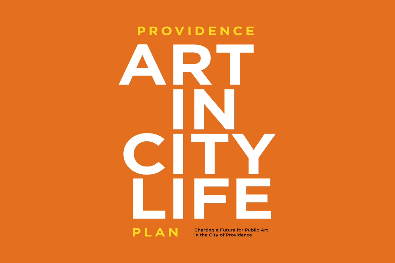 City's Public Art Master Plan