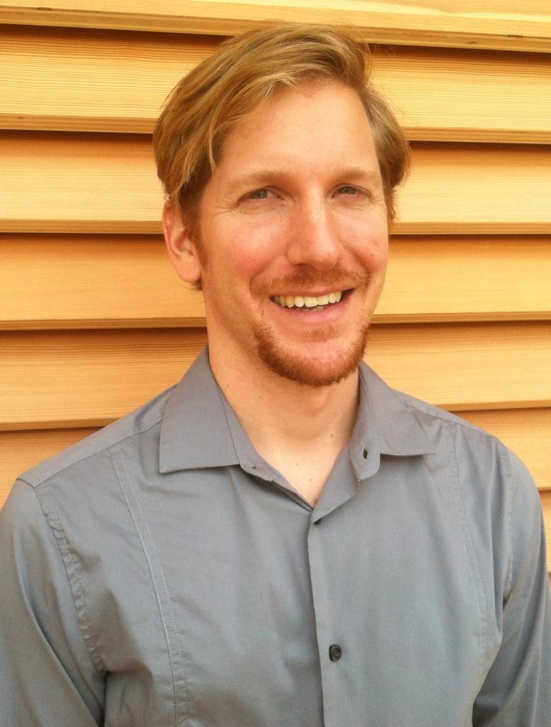 Todd Trebour