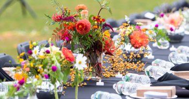 Community Table 2018: Riverside Park