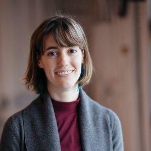 Emma Boast, Commemorative Projects Fellow