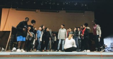 Turnaround Arts Middle School Musicals grow partnerships