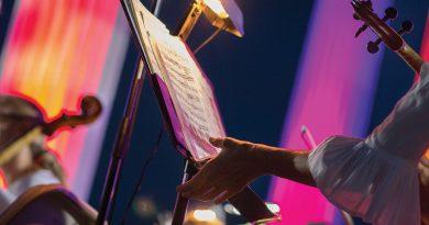 Rhode Island Philharmonic Pops Concert – August 7, 2019