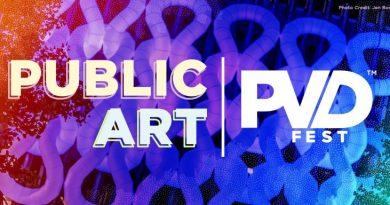 Public Art at PVDFest 2020