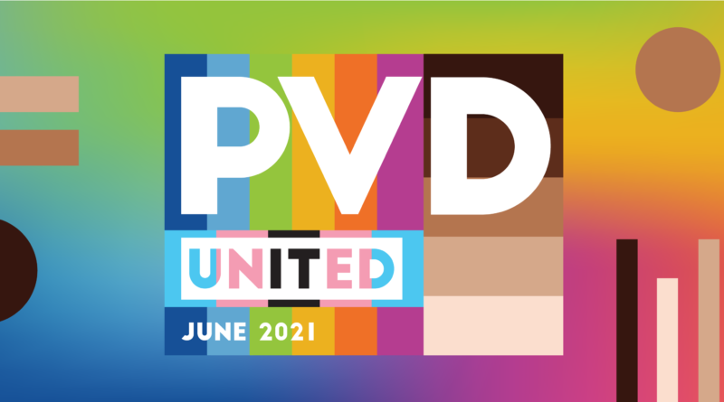 Celebrate Love, Equality, Pride + Freedom with PVD UNITED!