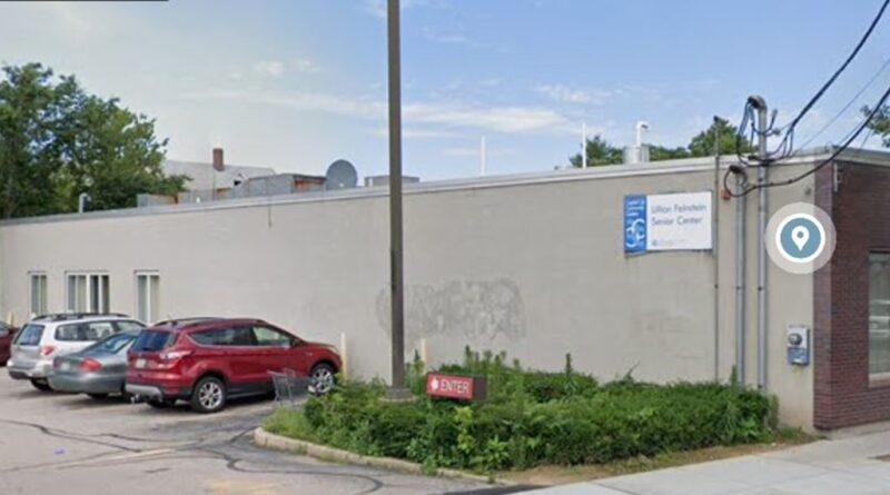 Call for Artists: Public Art Residency at Lillian Feinstein Senior Center
